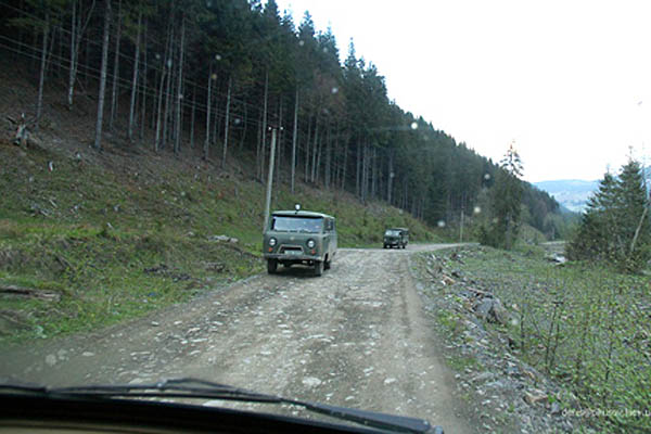 Сезон 2010 2011 Драгобрат